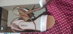 Sapato Gabriela.