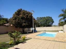 Chácara à venda com 3 dormitórios em Parque mangueira, Americana cod:CH00009