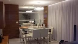 Apartamento com 3 dormitórios à venda, 89 m² por R$ 636.000,00 - Parque Prado - Campinas/S