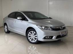 Honda Civic Sedan LXS 1.8 16V