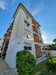 Apartamento à venda com 2 dormitórios em Camobi, Santa maria cod:100381