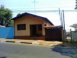 Casa dos fundos mobiliada para locação