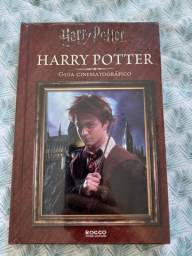 Livro NOVO Harry Potter - Guia Cinematográfico