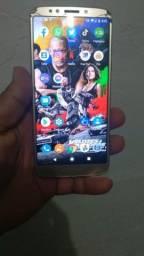 Moto G6 play troco em outro celular