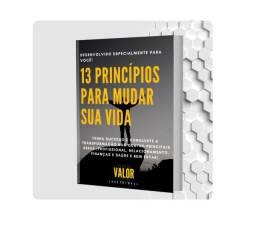13 Principios para mudar sua vida.