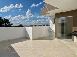 Cobertura com 2 quartos à venda, 88 m² por R$ 459.900 - Santa Amélia - Belo Horizonte/MG