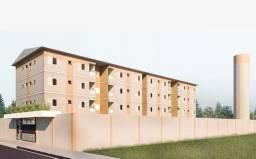 Apartamento para Venda, Fortaleza / CE, bairro Jangurussu, 2 dormitórios, 2 WC