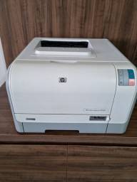 Impressora HP Color Laser Jet CP1215