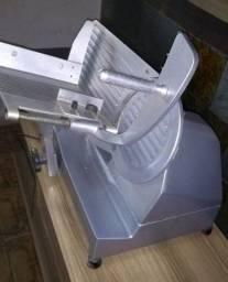 Fatiador de frios semi automatico Paladium disco de 20cm