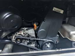 VW passageiro, único dono