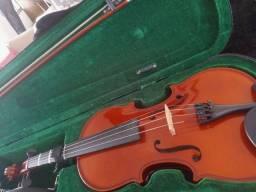 Violino giannini 4/4