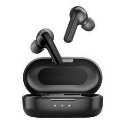 Fone de Ouvido Bluetooth Haylou GT3 IPX4 Redutor de Ruídos Original