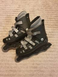 Roller rodas de Gel Tam 36