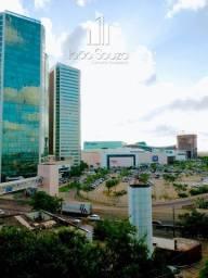 JS- More ao lado do Riomar - Apartamento novo com 3 quartos 68m² - Forte São Paulo