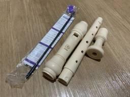 Flauta contralto Yamaha YRA-28BIII