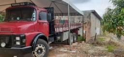 Caminhão 1317 ano 86