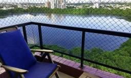 Um espetáculo de vista, beira lagoa do araça, São 3 suites, taxas inclusas