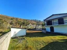 Casa tipo de campo, com 2 dormitórios à venda, 80 m² por R$ 250.000 - Albuquerque - Teresó