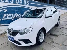 Renault Logan Zen 1.6 Flex 2020