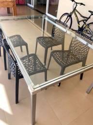 Vendo mesa sem as cadeiras