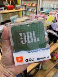 Caixa JBL GO 2 Lacrado Cor Nova