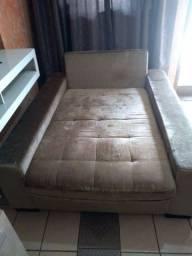 Vendo sofá cama top