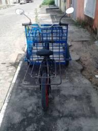Triciclo reforçado