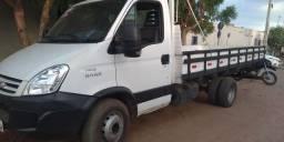Caminhão Iveco 70c16<br>Ano 2008<br>