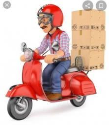 Serviço expresso motoboy centro do Rio