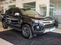 Título do anúncio: Chevrolet S10 LTZ Diesel 4x4 Automática 2022