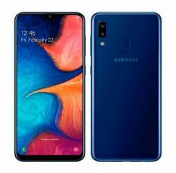 Vendo ou troco os dois Samsung a20 e um iPhone 5s