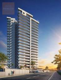Apartamento com 3 dormitórios à venda, 120 m² por R$ 690.000 - Pedra - Eusébio/CE