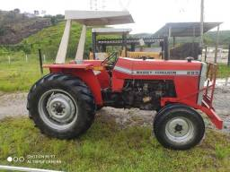 Trator 265 MF 84