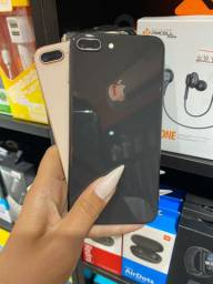 Sensacional ### iPhone 8 Plus de 64 gb - Padrão Top !!! @@