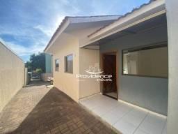 Casa com 3 dormitórios para alugar, 60 m² por R$ 1.000,00/mês - Vila Tolentino - Cascavel/