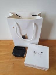 Fone Bluetooth Air Pro perfeito! Última unidade!