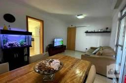 Apartamento à venda com 3 dormitórios em Barroca, Belo horizonte cod:279876