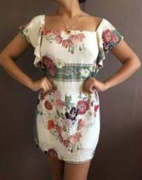 Título do anúncio: Vestido Dress to- lindíssimo