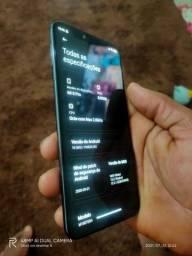 Xiaomi mi8 pró funcionando perfeitamente V/T por outro
