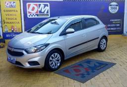Chevrolet Onix 1.4 LT Spe/4 2017 unico dono so 6.000 km