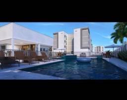 R$163.000,00 Apartamento 2 quarto no setor faiçalville- Minha casa minha vida