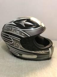 Capacete SSS helmet FF818
