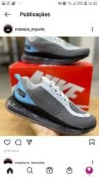 Tenis Nike Airmax 270