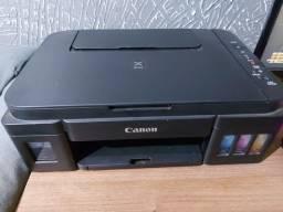Vendo impressora a jato canon