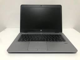 Ultrabook HP i5 EliteBook 6a Geração com Configuração TOP! Forneço Garantia e Parcelo