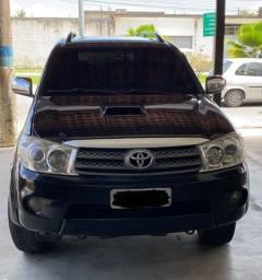 Toyota Hilux SW4 3.0 Diesel Blindada