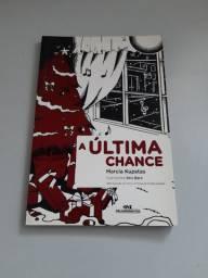 Livro A Última Chance