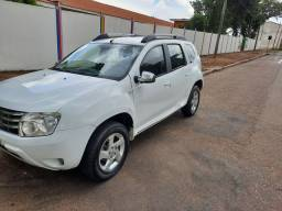 Duster 1.6 dynamique completo