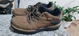 Se procura boots em couro de qualidade e para qualquer tipo de terreno, confira !