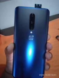 Vendo Oneplus 7 Pro ( 256 GB + 8 GB de RAM ) impecável funcionando tudo certinho